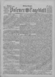 Posener Tageblatt 1896.09.15 Jg.35 Nr434