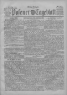 Posener Tageblatt 1896.09.25 Jg.35 Nr452