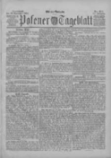 Posener Tageblatt 1896.09.26 Jg.35 Nr454