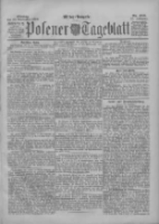 Posener Tageblatt 1896.09.28 Jg.35 Nr456