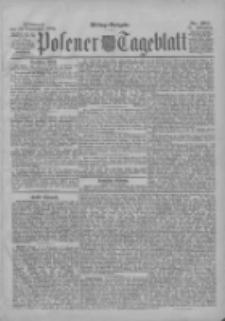 Posener Tageblatt 1896.09.30 Jg.35 Nr460