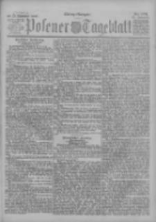 Posener Tageblatt 1896.11.25 Jg.35 Nr554