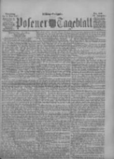 Posener Tageblatt 1897.05.11 Jg.36 Nr217