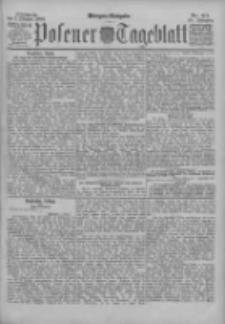 Posener Tageblatt 1896.10.07 Jg.35 Nr471