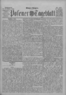 Posener Tageblatt 1896.10.10 Jg.35 Nr477
