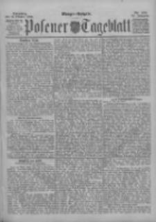 Posener Tageblatt 1896.10.13 Jg.35 Nr481