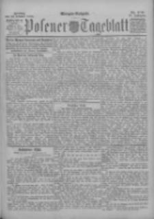 Posener Tageblatt 1896.10.23 Jg.35 Nr499