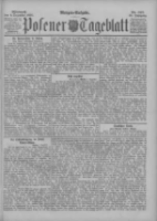 Posener Tageblatt 1896.12.09 Jg.35 Nr577