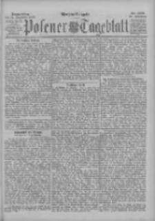 Posener Tageblatt 1896.12.24 Jg.35 Nr603