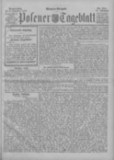 Posener Tageblatt 1896.12.31 Jg.35 Nr611