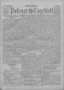 Posener Tageblatt 1897.01.07 Jg.36 Nr9