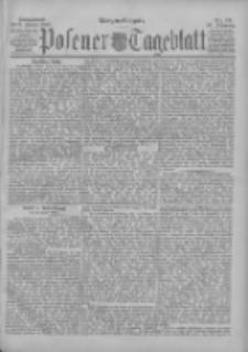 Posener Tageblatt 1897.01.09 Jg.36 Nr13
