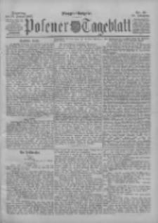 Posener Tageblatt 1897.01.26 Jg.36 Nr41