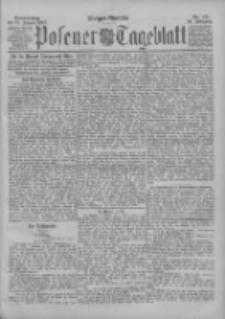 Posener Tageblatt 1897.01.28 Jg.36 Nr45