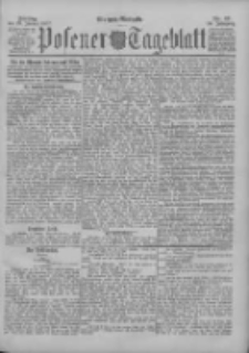 Posener Tageblatt 1897.01.29 Jg.36 Nr47