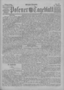 Posener Tageblatt 1897.02.04 Jg.36 Nr57