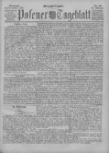 Posener Tageblatt 1897.02.10 Jg.36 Nr67