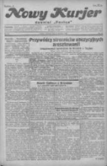 """Nowy Kurjer: dawniej """"Postęp"""" 1930.09.11 R.41 Nr210"""