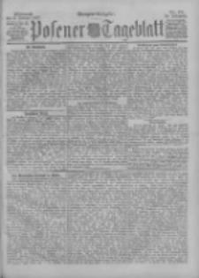 Posener Tageblatt 1897.02.17 Jg.36 Nr79