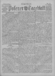 Posener Tageblatt 1897.02.18 Jg.36 Nr81