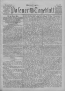 Posener Tageblatt 1897.02.20 Jg.36 Nr85