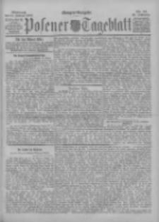 Posener Tageblatt 1897.02.24 Jg.36 Nr91