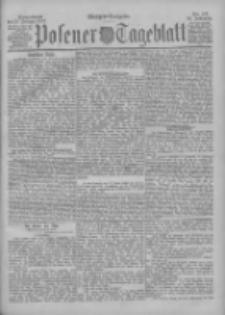 Posener Tageblatt 1897.02.27 Jg.36 Nr97