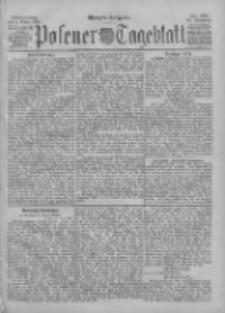 Posener Tageblatt 1897.03.04 Jg.36 Nr105