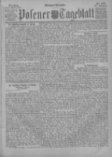 Posener Tageblatt 1897.04.06 Jg.36 Nr160