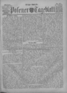 Posener Tageblatt 1897.04.14 Jg.36 Nr174