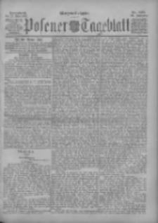 Posener Tageblatt 1897.05.22 Jg.36 Nr236