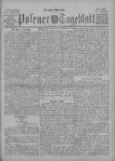 Posener Tageblatt 1897.06.03 Jg.36 Nr254