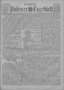 Posener Tageblatt 1897.06.05 Jg.36 Nr258