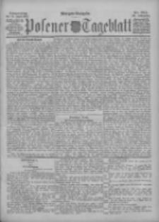 Posener Tageblatt 1897.06.10 Jg.36 Nr264