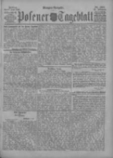 Posener Tageblatt 1897.06.11 Jg.36 Nr266