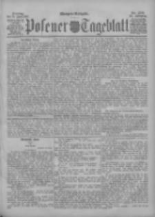Posener Tageblatt 1897.06.18 Jg.36 Nr278
