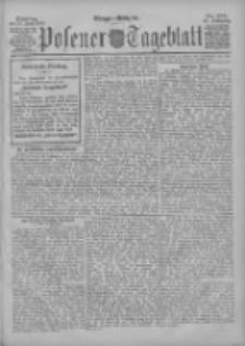 Posener Tageblatt 1897.06.22 Jg.36 Nr284