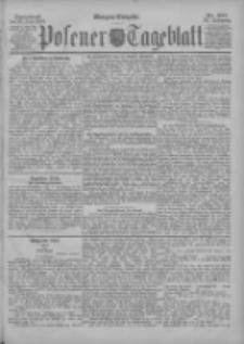 Posener Tageblatt 1897.06.26 Jg.36 Nr292