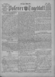 Posener Tageblatt 1897.07.09 Jg.36 Nr314