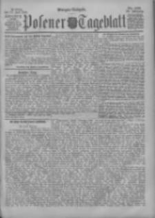 Posener Tageblatt 1897.07.23 Jg.36 Nr338