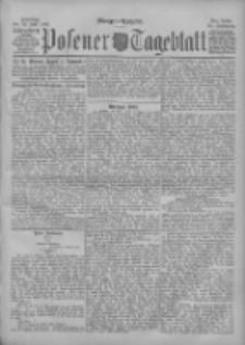 Posener Tageblatt 1897.07.30 Jg.36 Nr350