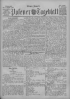 Posener Tageblatt 1897.08.04 Jg.36 Nr358