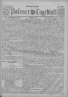 Posener Tageblatt 1897.08.07 Jg.36 Nr364