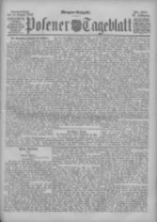 Posener Tageblatt 1897.08.12 Jg.36 Nr372