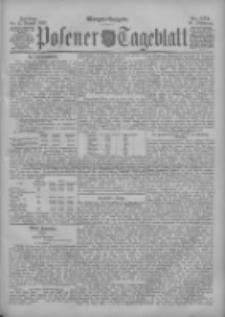 Posener Tageblatt 1897.08.13 Jg.36 Nr374