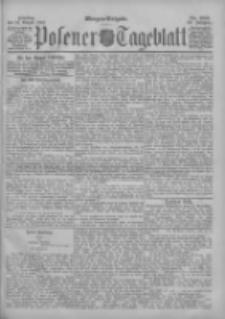 Posener Tageblatt 1897.08.20 Jg.36 Nr386