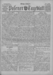 Posener Tageblatt 1897.08.26 Jg.36 Nr396