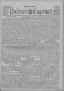 Posener Tageblatt 1897.09.02 Jg.36 Nr408