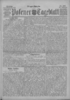 Posener Tageblatt 1897.09.07 Jg.36 Nr416
