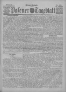 Posener Tageblatt 1897.09.08 Jg.36 Nr418